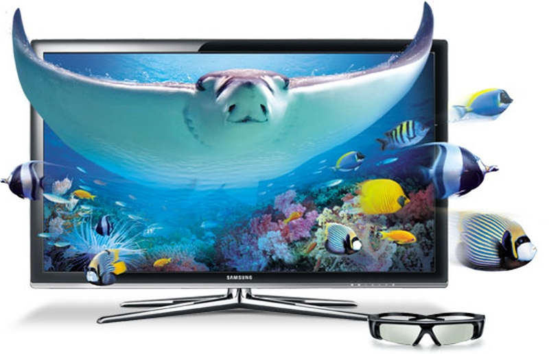 Which 3D TV to choose according to their needs?