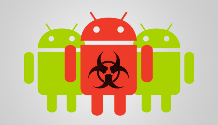 Is Android overrun with malware?