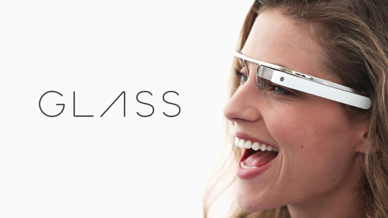 Google Glass:  safety, health & security
