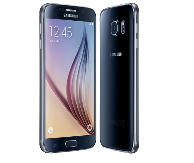 Here's everything we can tell you about Samsung Galaxy S6