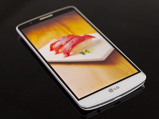 the Quad HD LG G3