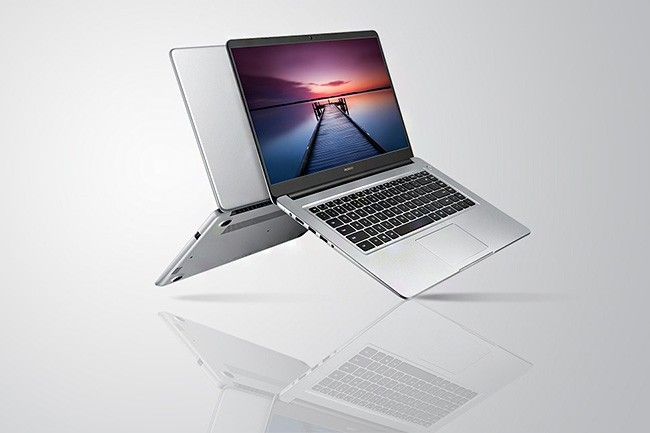 Huawei expands its range of Matebook D