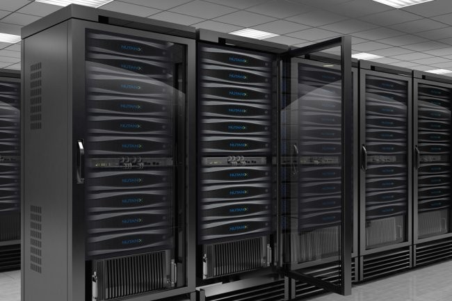 Datacenter: 8 reasons to opt for a hyperconverged infrastructure