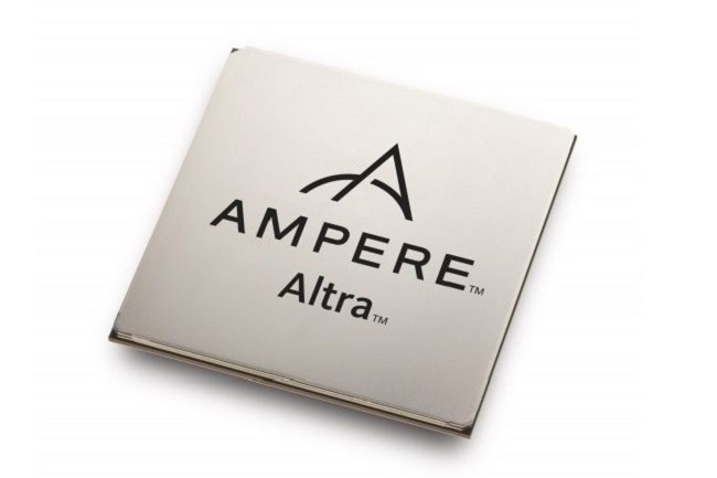 Ampere tackles Xeon and Epyc with its ARM 80-core chip