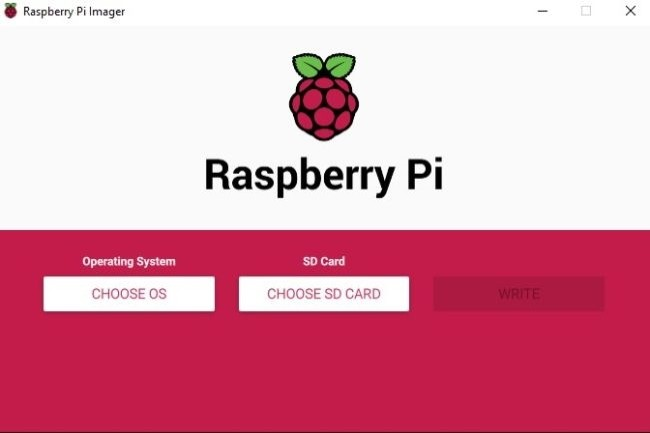 Raspberry Pi: Imager simplifies OS installation