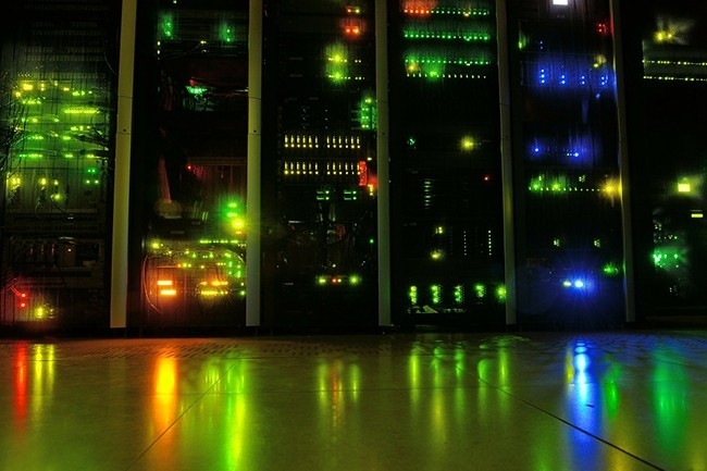 IDC: ODMs, big winners in server sales at the end of 2019
