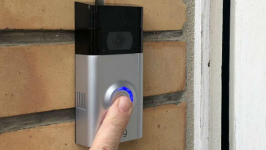 Ring Unveils New Video Doorbell 3 Connected Doorbells