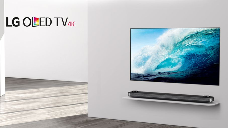 Oled TV marking,the survey: manufacturers answer our questions
