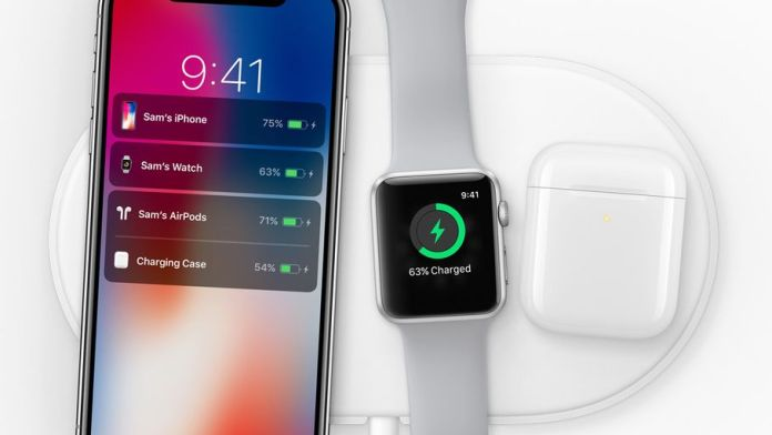 Apple: the AirPower could resurface