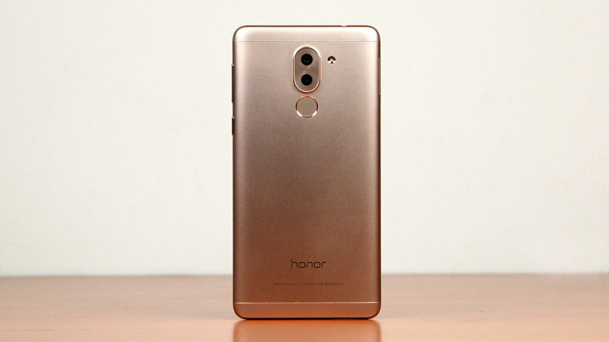 Honor 6X :a smartphone almost perfect