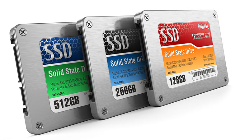 How to Upgrade to an SSD and improve your pc performances