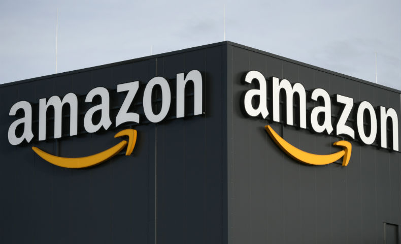 Amazon focuses on delivering essential products