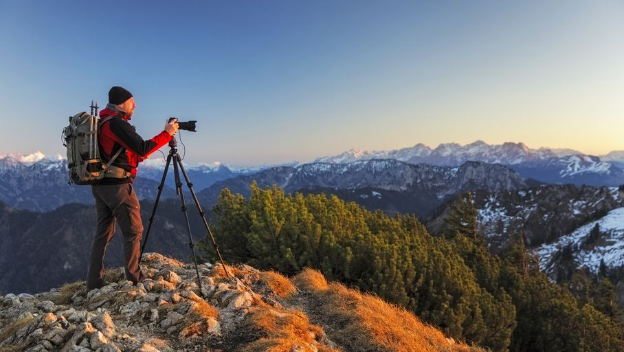 Tripod photography: should stabilization be disabled?