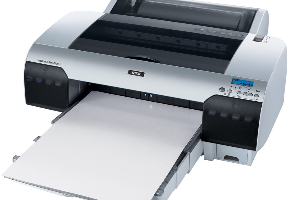 Our advice for choosing a printer