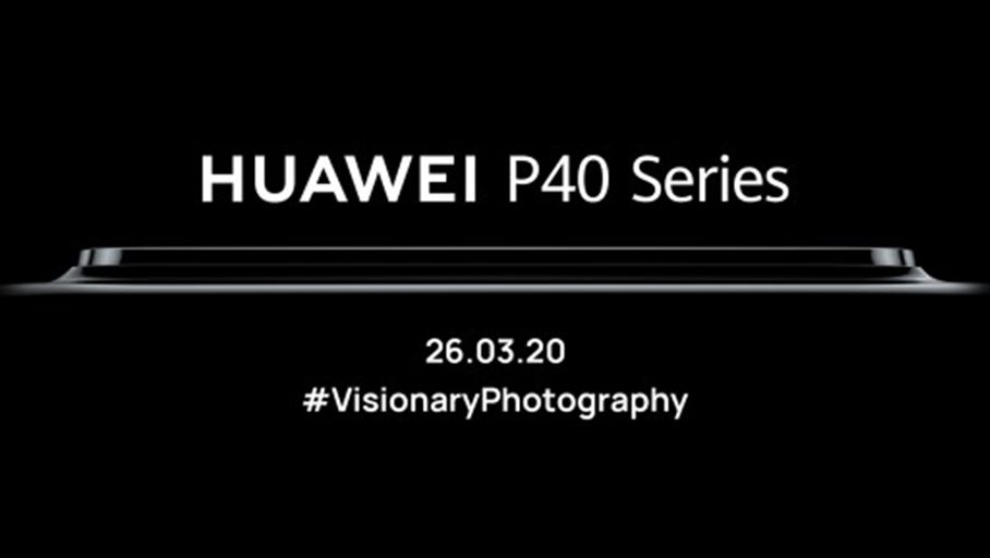 Huawei P40: the coronavirus bends the Chinese and forces it to cancel its press conference