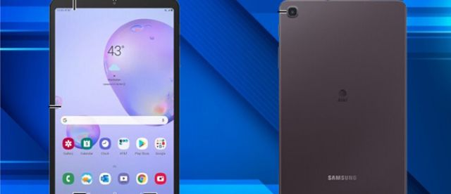 """Samsung Galaxy Tab A 8.4 """": the next tablet is revealed"""