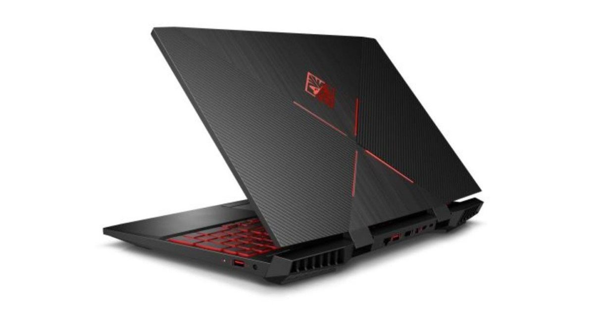 HP Omen : a laptop gaming with a GTX 1660 Ti