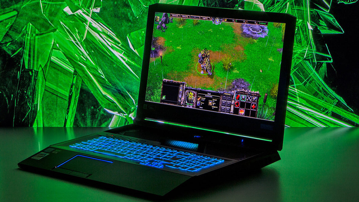 Acer Predator Helios 700, a powerful, innovative and … noisy gaming laptop