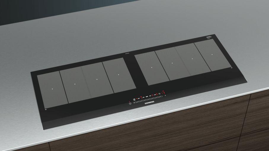 Siemens EX275FXB1E, an induction hob, while length