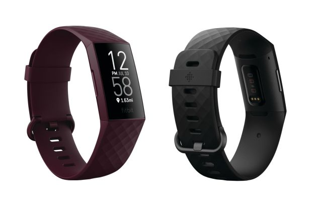 Fitbit Charge 4, the new bracelet connected finally integrates a GPS