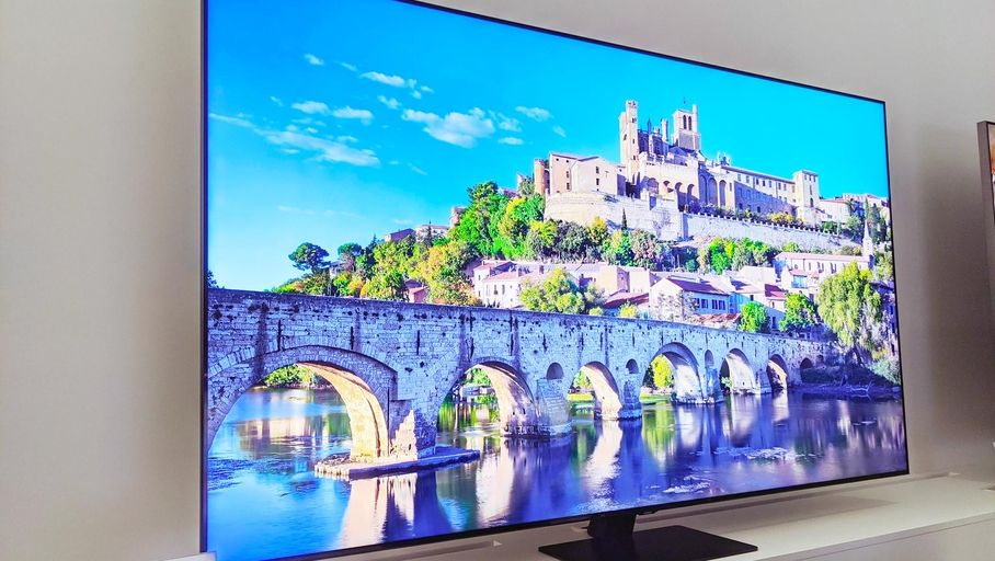 TV Samsung Qled 2020: the new range of TVs