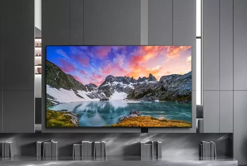 The LG Nano 90 (65NANO906) TV