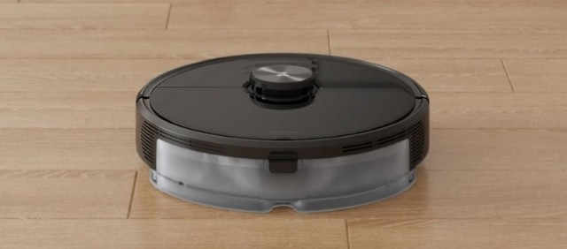 Roborock S6 MaxV, the new reference robot vacuum cleaner