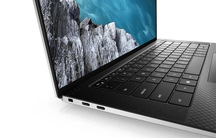 Design Dell XPS 15 9500