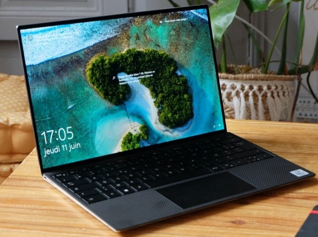 Dell XPS 13: the king of ultraportable PCs keeps its crown