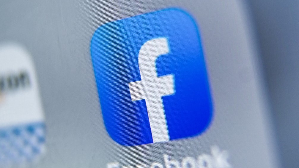 The social network Facebook wants to strengthen its competitor to Pinterest