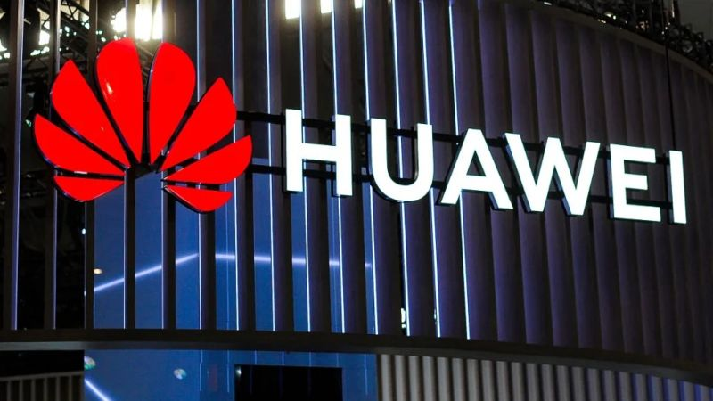 Huawei's high-end smartphones in the future will use Snapdragon chips?