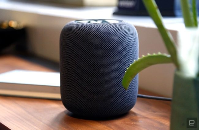 HomePod:The arrival of third-Party Music Services