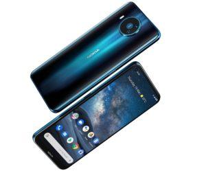 Nokia 8.3 5 G
