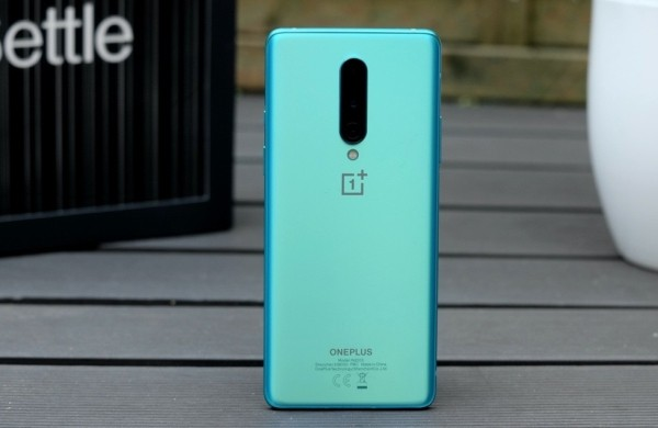 OnePlus 8: there is a taste of unfinished business