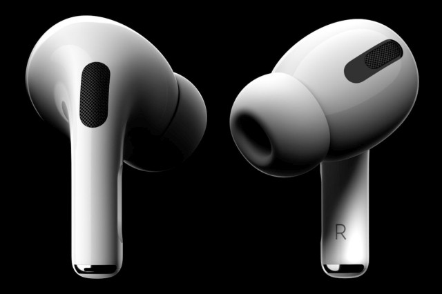How will AirPods Pro be improved with iOS 14?