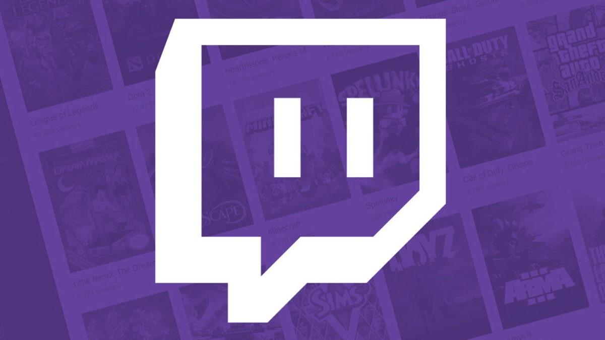 Twitch finally responds to #TwitchBlackout