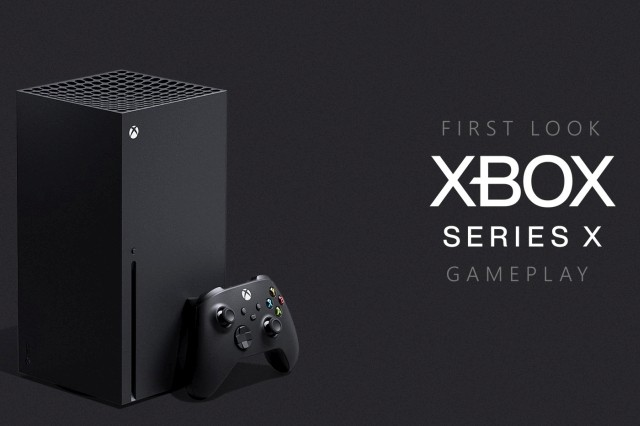 Microsoft: Xbox Series S (Lockhart)console will be formalized in August